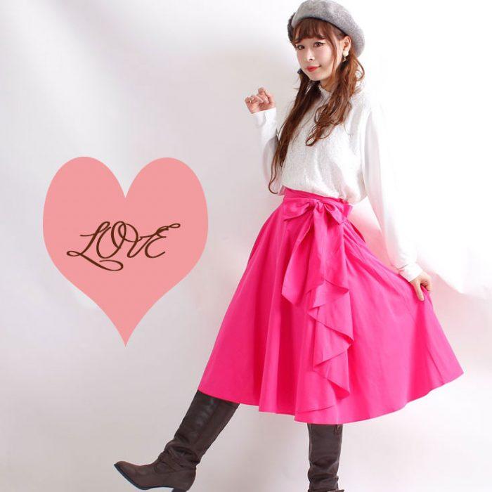 【 最速でオシャレに見せる一着】これはズルい♡反則級に可愛い「ゴールドジャパン」の愛され服L-5L
