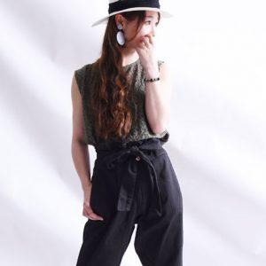 """【やっちゃいけないNGファッション】アラサー女子的""""コンサバにならない""""初夏のお仕事スタイルの作り方L-5L"""