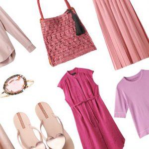 【 知って得する!カラー講座】2019夏のファッショントレンドはこうなると予想!令和カラー登場?? LL-5L