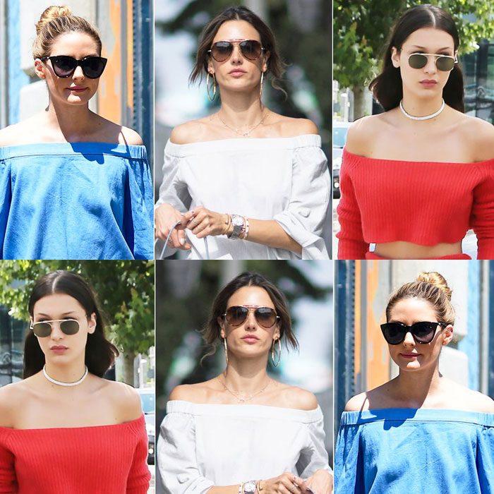 【体型隠しのセオリー】「痩せた?」と絶対聞かれる夏ファッションの-5キロコーデの秘訣とは?LL-5L