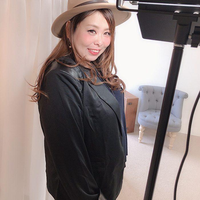 【大きいサイズのおすすめ】いい女度を上げるテーラードジャケットでキメる冬でもクールな着回しLL-6L