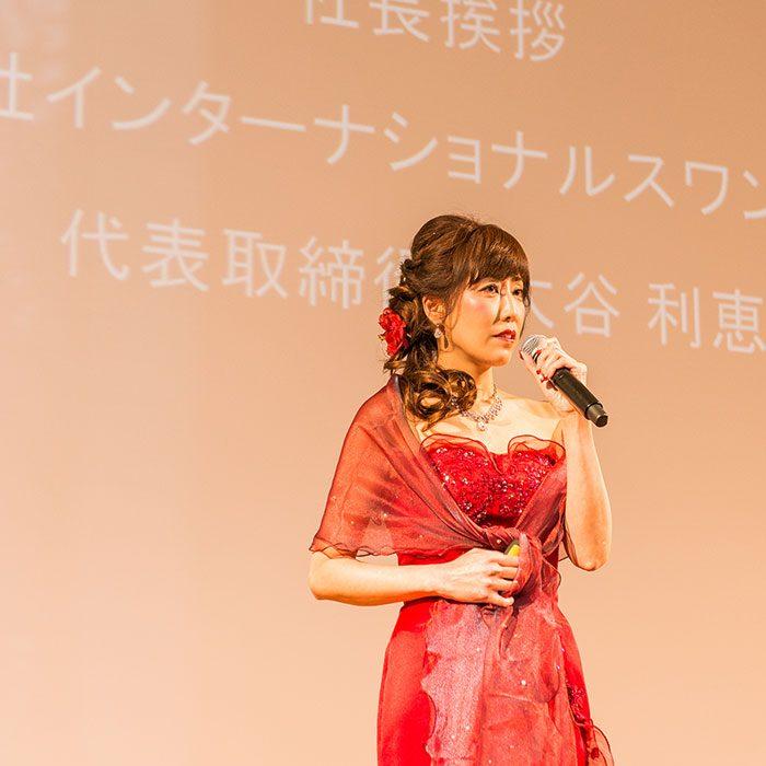 【 輝く女子見つけた!】年商10万円から14億円へ。アパレル事業を成功させた40代女社長の軌跡