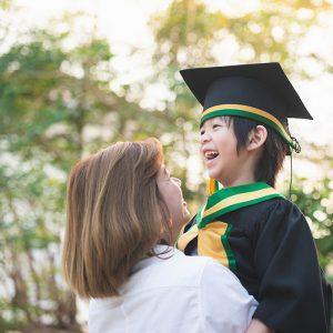【大きいサイズのおすすめ】年代別!卒入園・卒入学ママコーデのオシャレとマナーをおさらい☆【13号-19号】