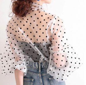 【やっちゃいけないNGファッション】トレンドカラーを取り入れた、30~40代のOK・NGコーデLL-5L
