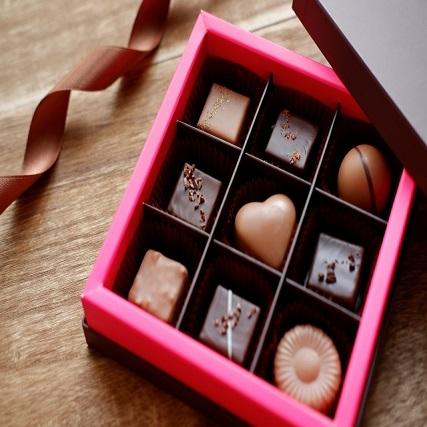 【大きいサイズのおすすめ】大人スイートなチョコレートファッションでバレンタインデーを過ごしてみませんか?S-11L